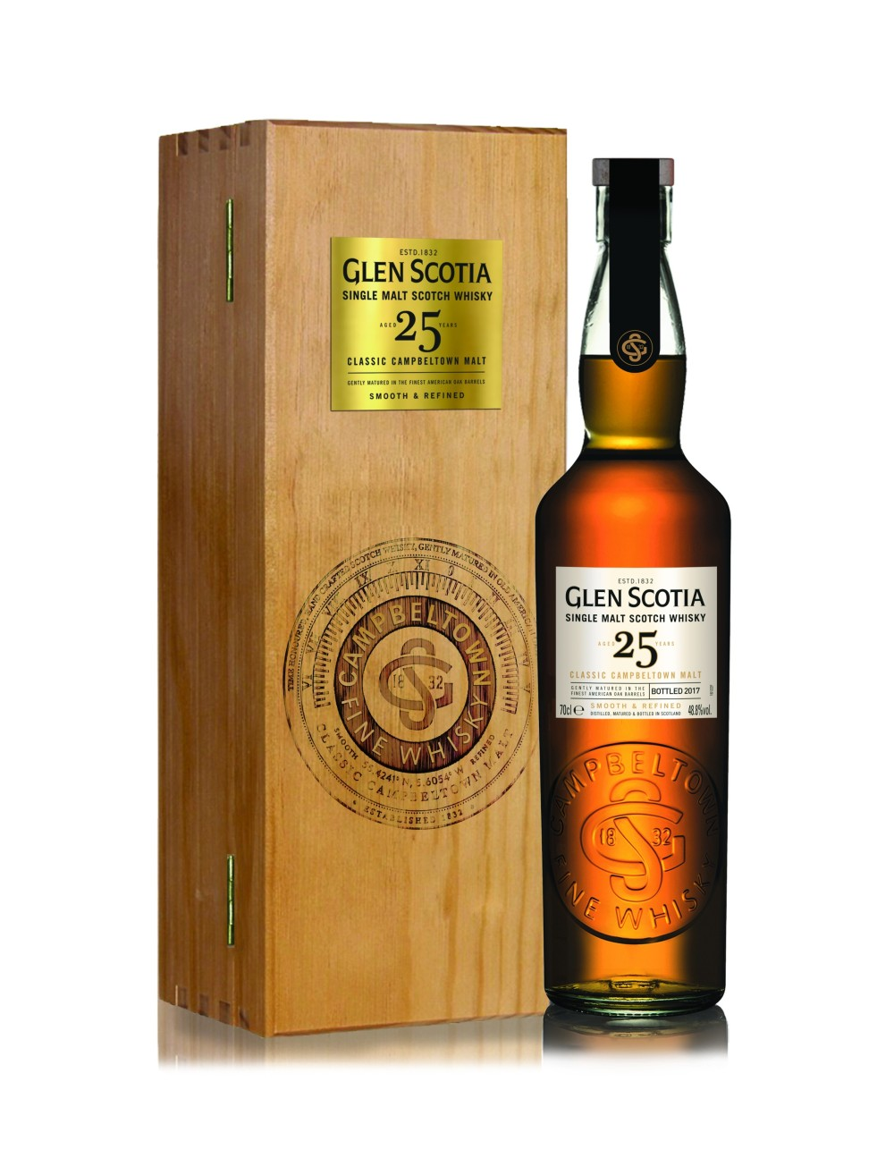 GS25YO BOTTLE BOX