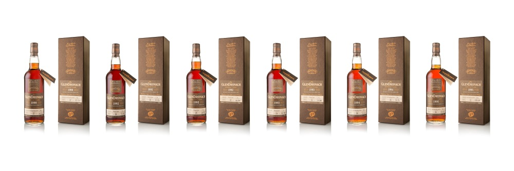 The GlenDronach Cask Release Batch 15 _low